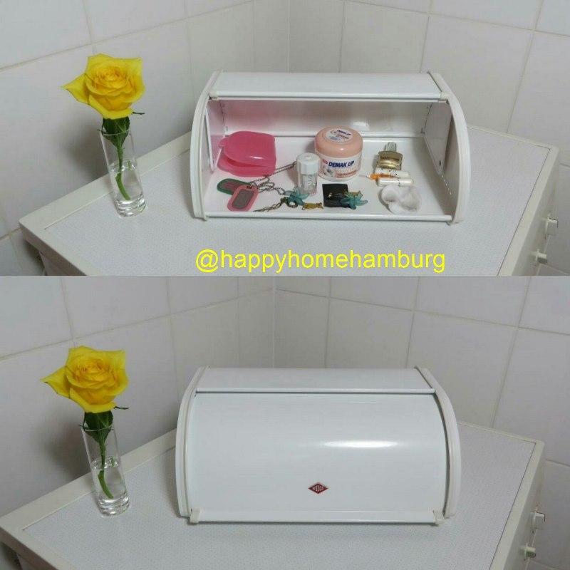 Brotkorb Hack von Happy Home Hamburg Jessica Kirsten