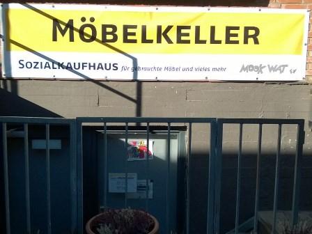 Mookwat Möbel spenden Eimsbüttel
