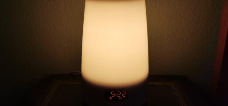 Tageslichtwecker PHilip